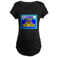 Plumbers/t-shirt T-Shirt