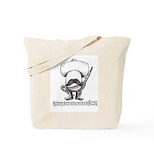Huevolución Tote Bag
