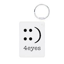 4eyes Keychains
