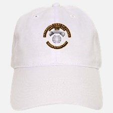 Navy - Rate - IC Baseball Baseball Cap