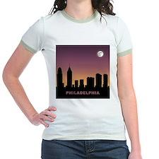 Philadelphia Afterglow T