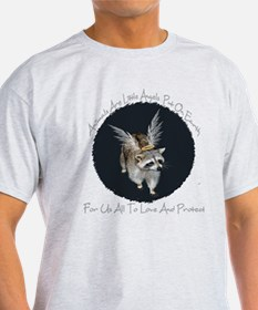 Animals Are Little Angels T-Shirt