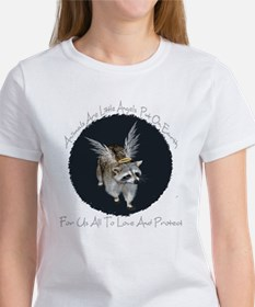 Animals Are Little Angels Women's T-Shirt