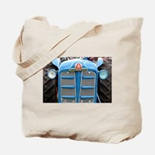 Fordson Super Major Tractor Tote Bag