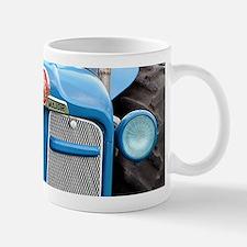 Fordson Super Major Tractor Mug