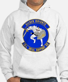 USA 70th Intelligence Support Squadron Hoodie