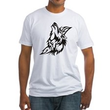 Shirt - Tribal Wolf 3