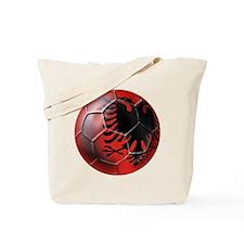 Albanian Football Tote Bag