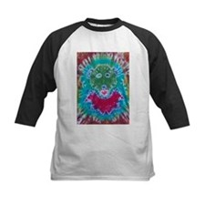 Tie Dyed Jerry Bear Tee
