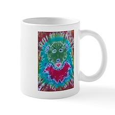 Tie Dyed Jerry Bear Mug