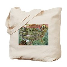 Rambles through our country Tote Bag