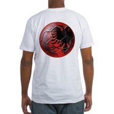 Albanian Football Shirt