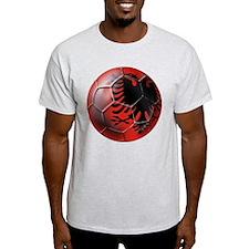 Albanian Football T-Shirt