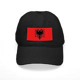 Albanian Black Hat