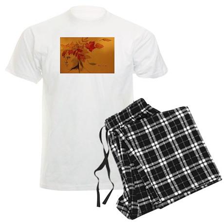 Spring Will Come Men's Light Pajamas