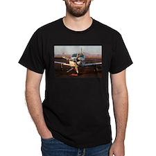 Plane at Page, Arizona T-Shirt