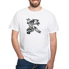 Tribal Cat Art 4 Shirt