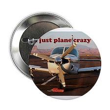 "I'm just plane crazy: plane at Page, Arizona 2.25"""