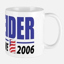 Schneider 2006 Mug