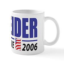 Schneider 2006 Small Mug