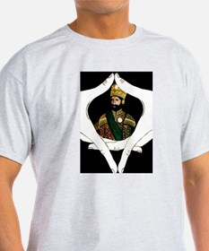 selassie power of trinity T-Shirt