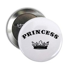 Princess Button
