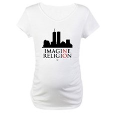 Imagine No Religion Shirt