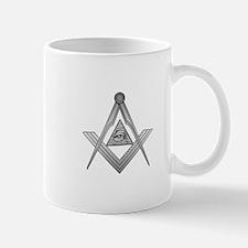Mason Illuminati Mug
