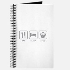 Eat Sleep Stud Journal