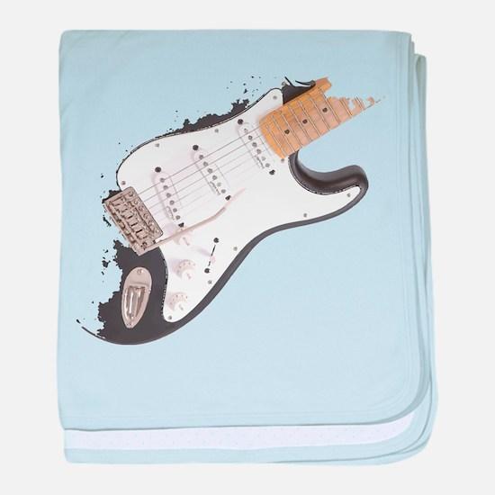 Guitar Distressed - Strings, Fret Board, Pick Ups,