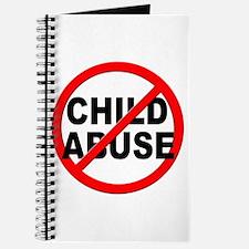 Anti / No Child Abuse Journal