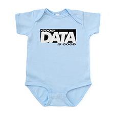 Good Data Infant Bodysuit