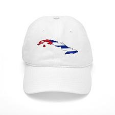 Island Flag Baseball Cap