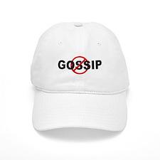 Anti / No Gossip Baseball Cap