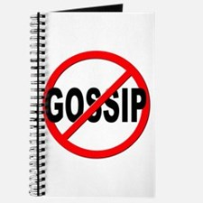 Anti / No Gossip Journal
