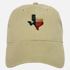 Texas in my Soul Cap