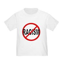 Anti / No Racism T