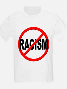 Anti / No Racism T-Shirt