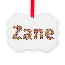 Zane Fiesta Ornament