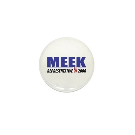 Meek 2006 Mini Button (10 pack)