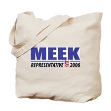 Meek 2006 Tote Bag