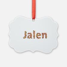 Jalen Fiesta Ornament