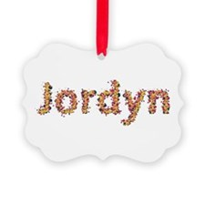 Jordyn Fiesta Ornament
