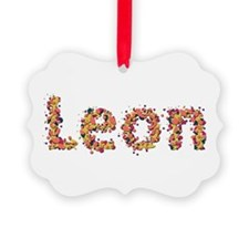 Leon Fiesta Ornament
