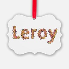 Leroy Fiesta Ornament