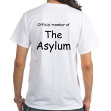 Asylum Tribute to Scott McKenzie Men's Tee