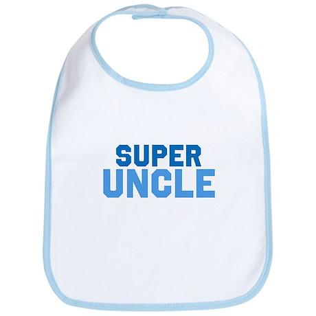 Super Uncle Bib