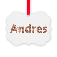 Andres Fiesta Ornament