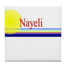Nayeli Tile Coaster
