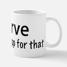 iCarve Mug